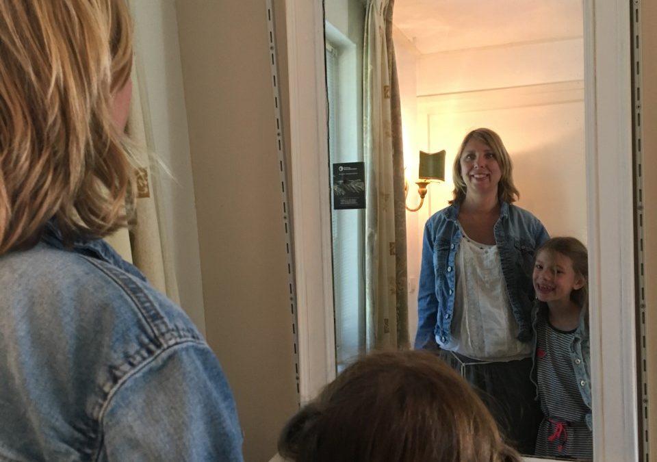 Blog | Kijk in de spiegel van een kind